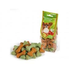 TiTBiT Бисквитные косточки с морковью и кабачком