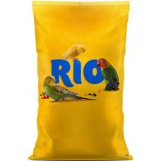 Корм Рио для волнистых попугаев, 20 кг