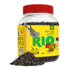 Лакомство Рио для птиц, абиссинский нуг, 250 г