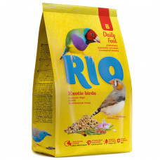 Корм Рио для экзотических птиц, 500 г