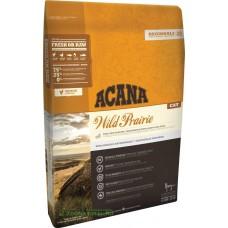 Корм Acana Wild Prairie Cat для кошек, беззерновой, курица