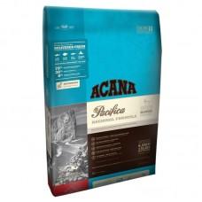 Корм Acana Pacifica Cat для кошек, беззерновой, рыба, 5.4 кг