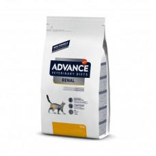 Корм Advance Renal Failure для кошек при почечной недостаточности, ветеринарная диета