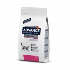 Корм Advance Urinary Stress Avet Cat для кошек c мочекаменной болезнью при стрессе, ветеринарная диета