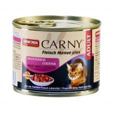 """Animonda консервы для кошек """"Коктейль из разных сортов мяса"""", Carny Adult"""