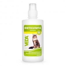 Шампунь распутывающий для длинношерстных кошек, 220