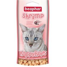 Рулеты Beaphar для кошек с креветками, 80 шт.