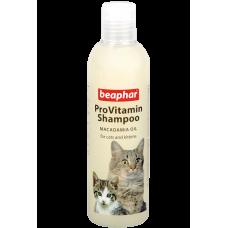 Шампунь с маслом австралийского ореха для кошек с чувствительной кожей, 255 гр