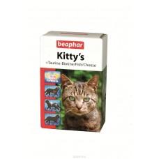 Комплекс витаминов для кошек, 180 шт., Kitty's Mix