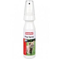 Спрей для привлечения кошек к предмету, Play-spray, 100 гр