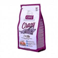 Корм Brit Care для котят, беременных и кормящих кошек, курица