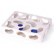 """Интерактивная игрушка-коробка EduPet Cat Activity Box """"Поймай мяч"""""""