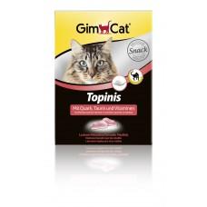"""Витамины для кошек """"Мышки"""" с творогом и таурином, 70 шт."""