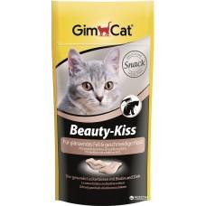 Витамины для кошек Бьюти-Кисс с биотином и цинком