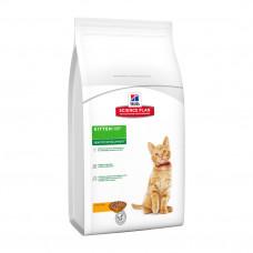 Hills Science Plan Healthy Development корм для котят до 12 месяцев, курица, 2 кг