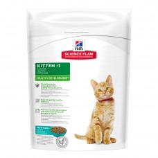Hills Science Plan Healthy Development корм для котят до 12 месяцев, тунец, 400 гр