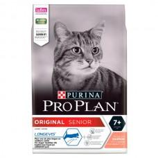 Корм Pro Plan Original Adult для взрослых кошек, лосось