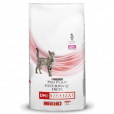 Корм ProPlan Veterinary Diets Feline DM для кошек при сахарном диабете