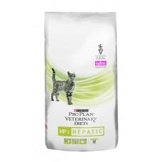 Корм ProPlan Veterinary Diets HP для кошек при заболевании печени