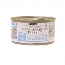 Корм ProPlan Veterinary Diets CN для кошек и собак при реабилитации, анорексии, 195 г