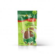 Triol Колбаски-мини Аппетитные для кошек утка 7г60уп/кор