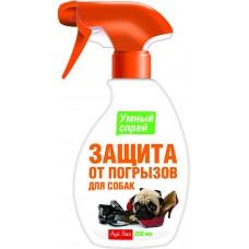 """""""Умный спрей"""" защита от погрызов для собак, 250 гр"""