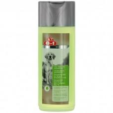 Шампунь 8 в 1 Tea Tree Oil Shampoo для собак, с маслом чайного дерева, 250 мл