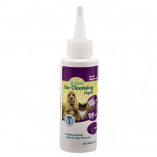 Лосьон для очищения ушей, Ear Cleansing Liquid, 118 гр