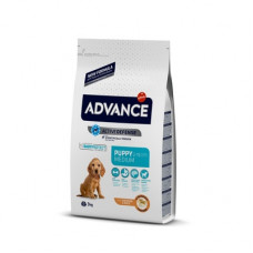 Корм Advance Baby Protect Medium для щенков, курица/рис