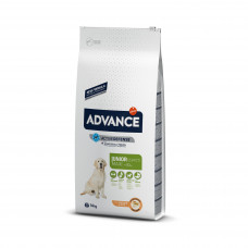 Корм Advance Maxi Junior для щенков крупных пород 12-24 месяцев, 14 кг