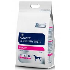 Корм Advance (вет. корма) для собак при мочекаменной болезни, Urinary Canine