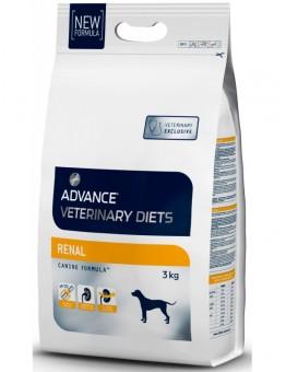 Корм Advance (вет. корма) для собак при патологии почек, Renal Failure 12 кг