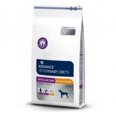 Корм Advance (вет. корма) для собак с заболеваниями суставов и лишним весом, Articular Care Light