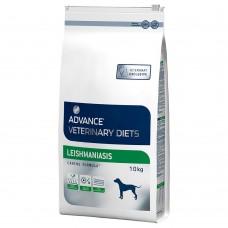 Корм Advance (вет. корма) для собак с лейшманиозом, Leishmaniasis