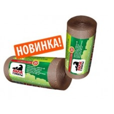 "Пакеты биоразлагаемые ""Айда гулять"" для выгула собак"