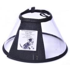 Воротник Авита-групп  защитный, пластиковый, №1, 7.5 см