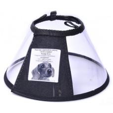 Воротник Авита-групп  защитный, пластиковый, №7, 30 см