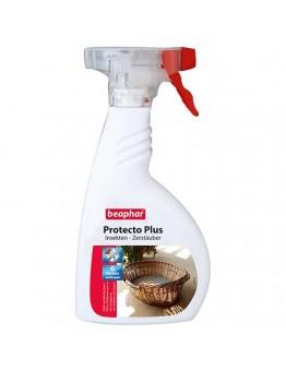 Спрей Beaphar Protecto Plus от паразитов для обработки помещений, 400 мл