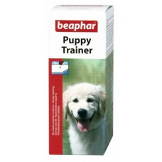 Средство для приучения щенков к туалету Beaphar Puppy Trainer, 50 мл