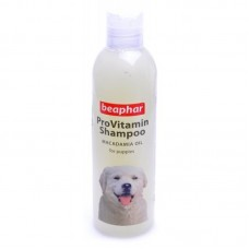 Шампунь Beaphar Macadamia Oil for Puppy для щенков, 250 мл