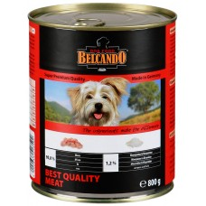 """Belcando консервы для собак """"Отборное мясо"""", Quality Meat, 400 гр"""