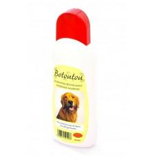 Восстанавливающий шампунь для собак с маслом арганы, Shampoo revitalisor, 300 гр