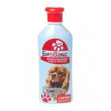 Шампунь БиоВакс для декоративных собак, 355 мл