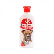 Шампунь БиоВакс для жесткошерстных собак, 355 мл