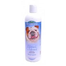 """Шампунь """"Толокняный"""", 1:4, Natural Oatmeal Shampoo, 355 гр"""