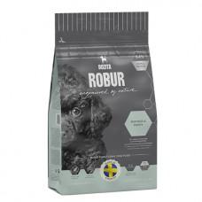 Корм Bozita super premium для щенков, юниоров, беременных и кормящих собак, BOZITA ROBUR Mother & Puppy