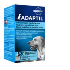 Феромоны Адаптил Ceva для собак, коррекции поведения, сменный блок, 48 мл