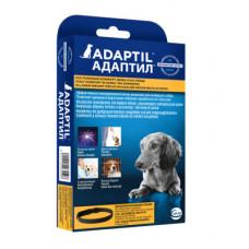 Ошейник Адаптил Ceva для щенков и собак всех пород для коррекции поведения, S, 37.5 см