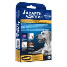 Ошейник Адаптил Ceva для щенков и собак всех пород для коррекции поведения, M/L, 62.5 см