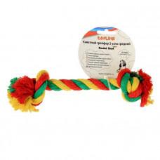 Doglike грейфер канатный 2 узла средний (цветной)